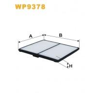 Wix WP9378