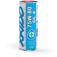XADO Atomic Oil 75W-80 GL-4
