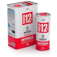 XADO Antifreeze G12+