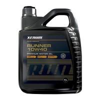 Xenum Runner 10W-40