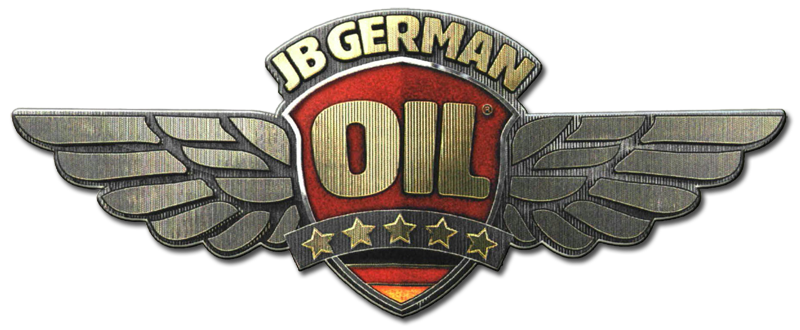 Автохимия JB German Oil